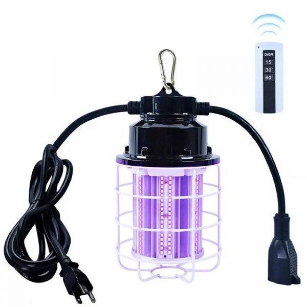LED 40W UV Work Light