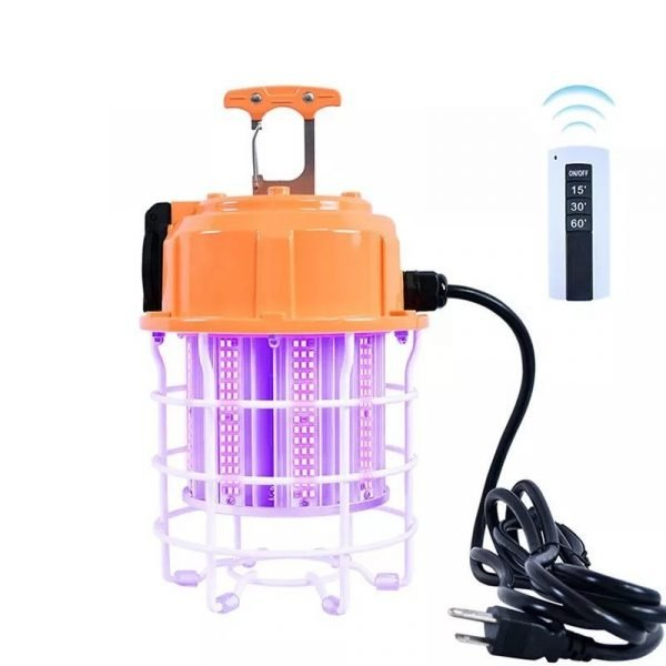 LED 60W 80W UV Work Light