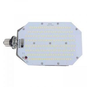 120W LED Parking Lot Retrofit Kits
