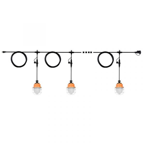100watt Linkable LED String Work Light
