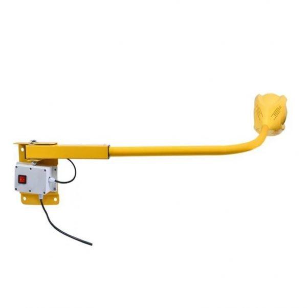 High Quality Led Flexible Arm Dock Lights