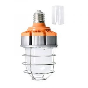 LED Portable Work Light For Garage Lighting
