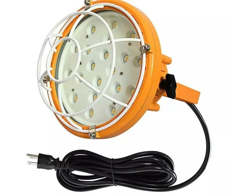 Detailed Explanation Of The Difference Between LED Lamps And Energy-Saving Lamps