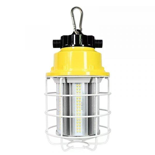 60W LED portable work light