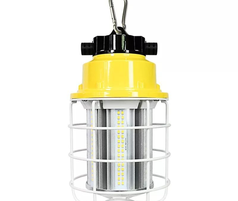 What are the advantages of LED lights?