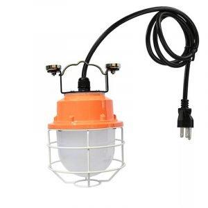 20watt and 18watt single magnet work light